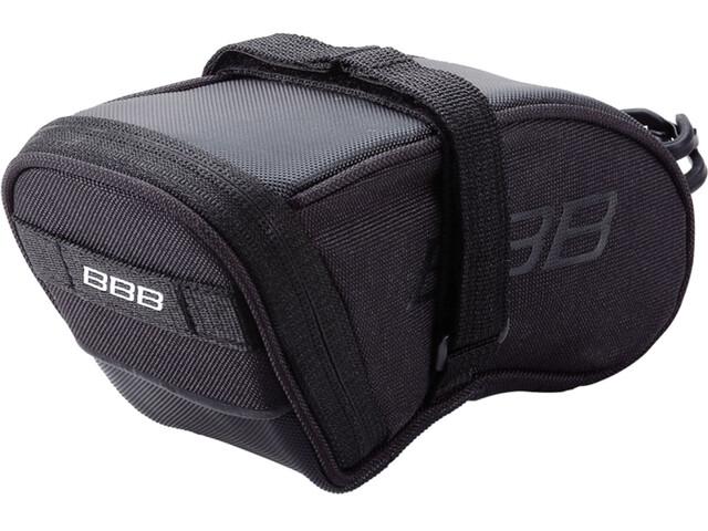 BBB SpeedPack BSB-33L Satteltasche large schwarz